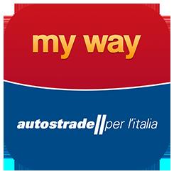 Autostrade per l'Italia - MyWay