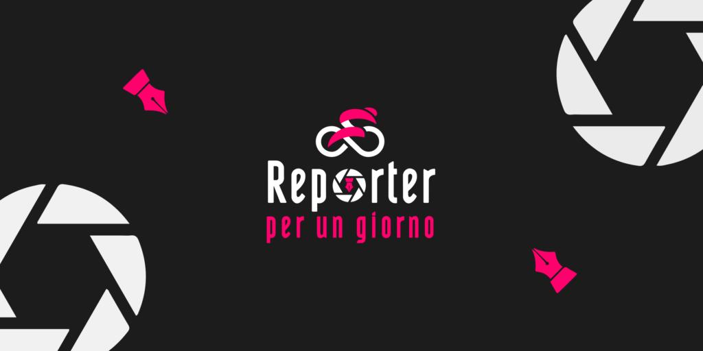 Reporter per un giorno