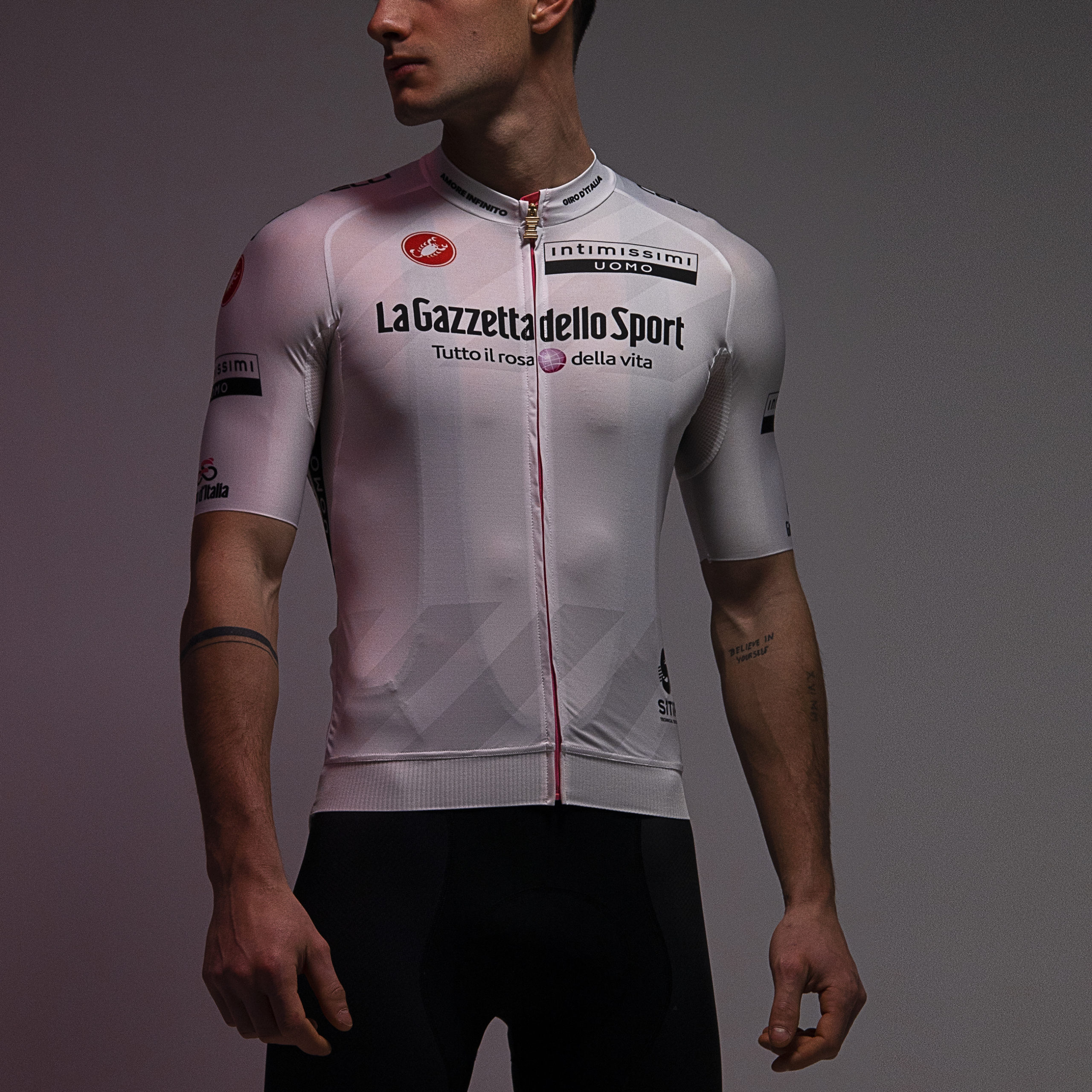 Intimissimi Uomo Giro d'Italia 2021