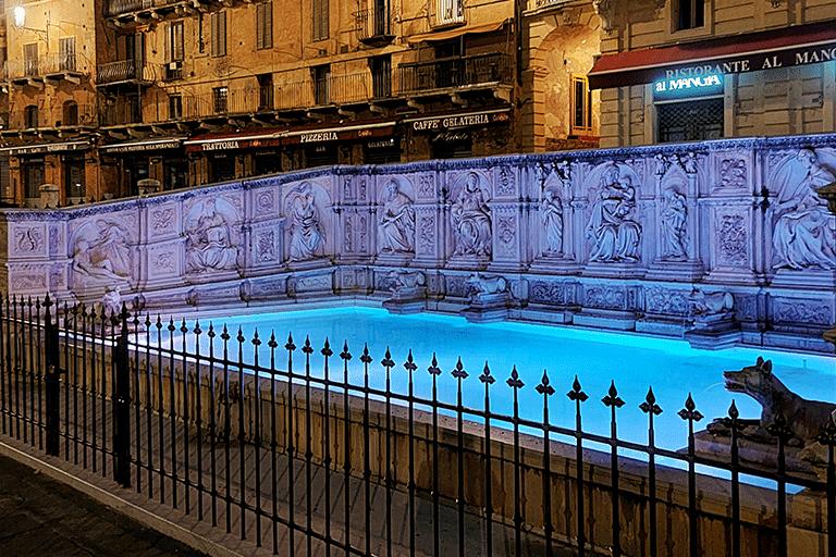 Siena-Fonte-Gaia