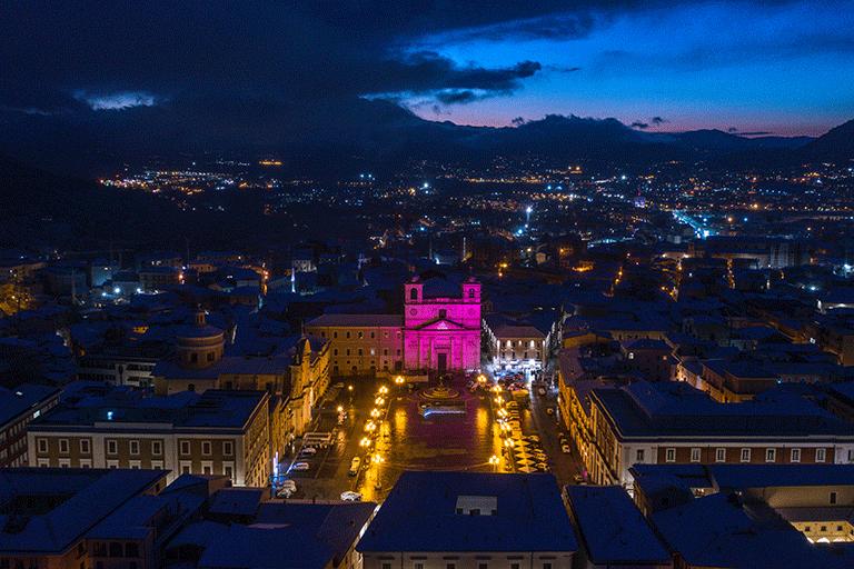 Aquila-Duomo