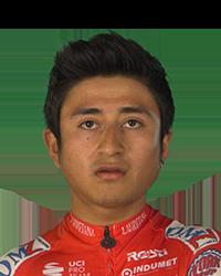 Jefferson Alexander Cepeda Ortiz