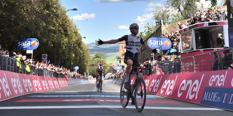Giro d'Italia Tappa 11 2021