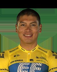 Jonathan Klever Caicedo Cepeda