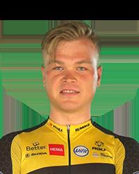 Tobias Svendsen Foss