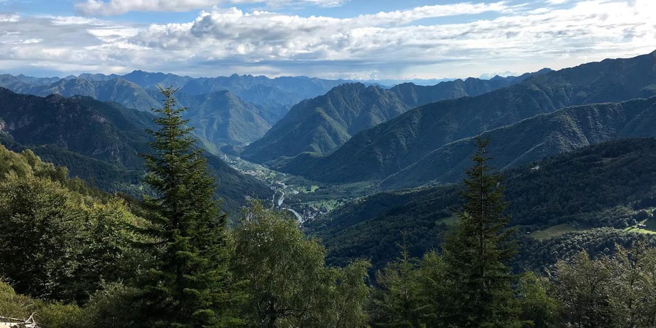Giro d'Italia 2021, Tappa 19: Busto Arsizio – Alpe di Mera. Una vittoria vera