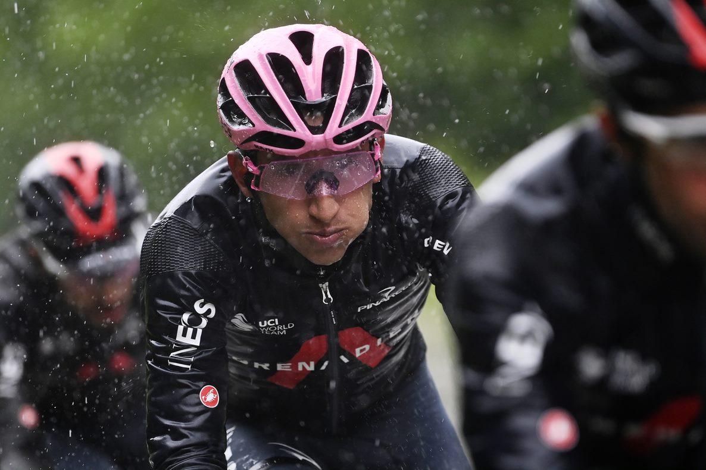 Giro d'Italia 2021 Stage ètape tappa Etapa 16