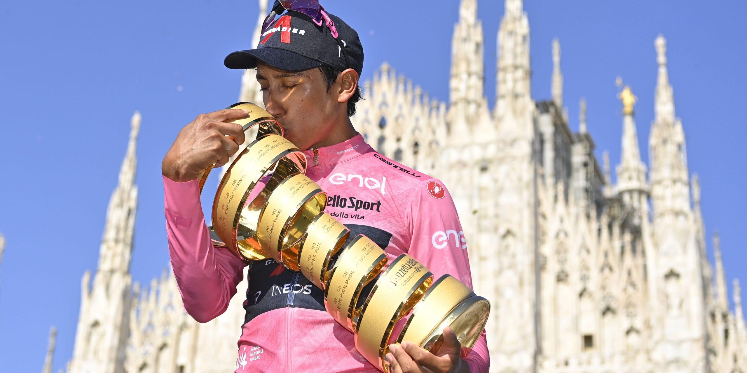 Giro d'Italia 2021 | Página Oficial del Giro de Italia