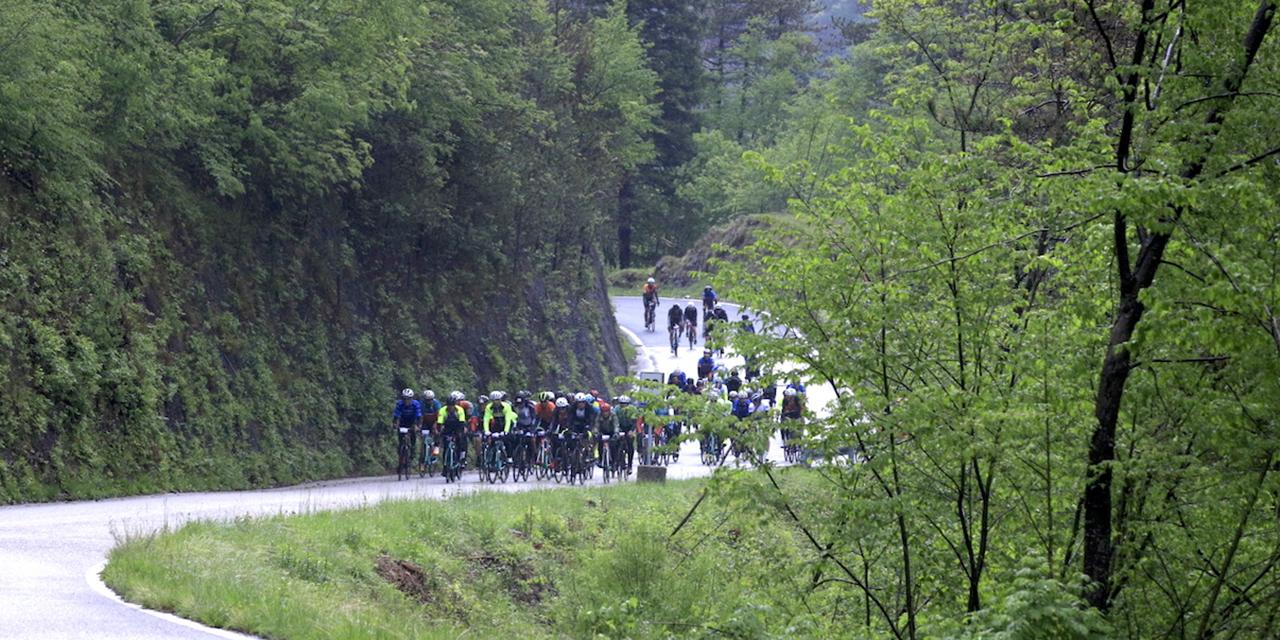 Giro-E, Tappa 14: Oggi è il giorno dello Zoncolan. È lui l'unico e l'assoluto protagonista