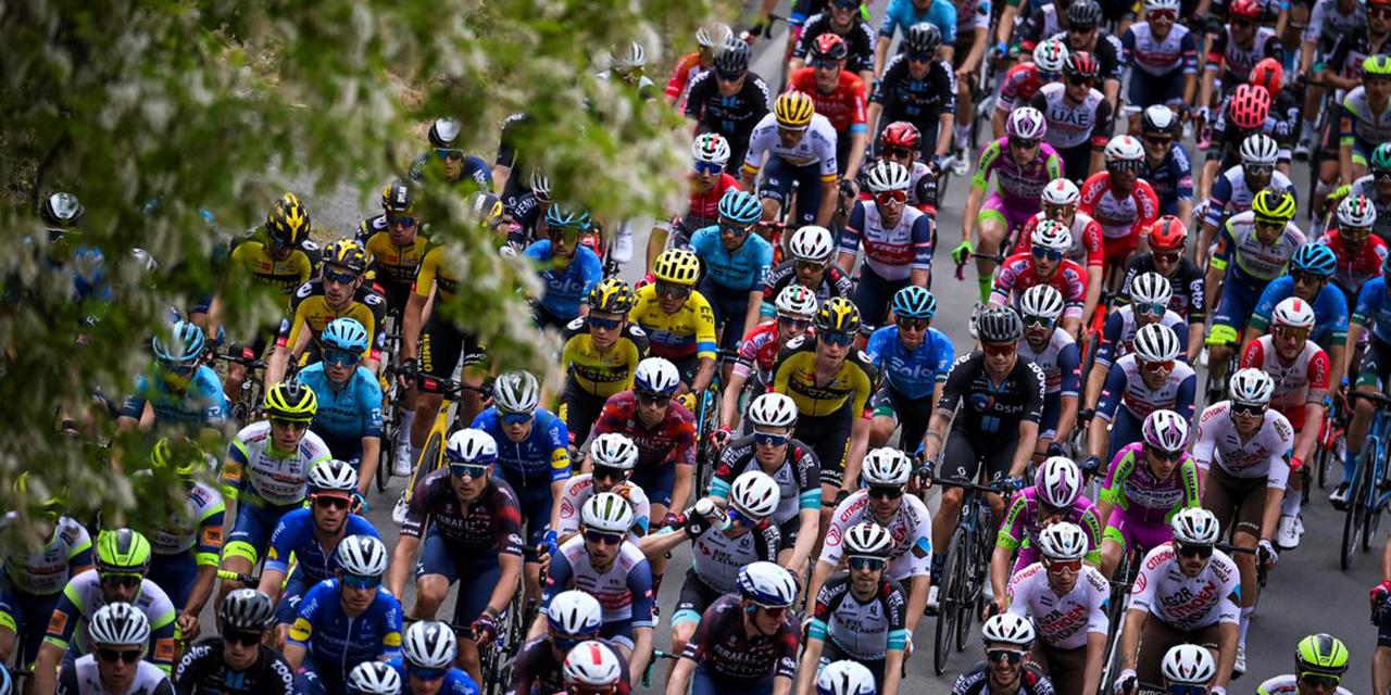 Tappa 19 del Giro d'Italia 2021: nuovo percorso